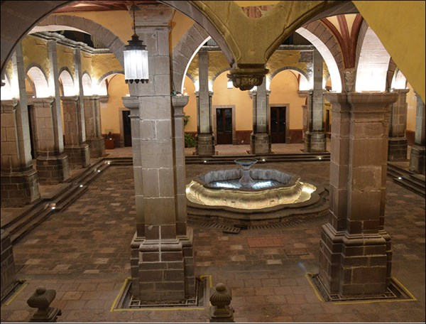 Convento de Santa Rosa de Viterbo