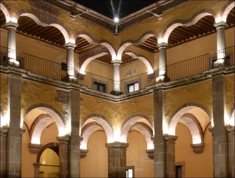 Santa Rosa of Viterbo Convent