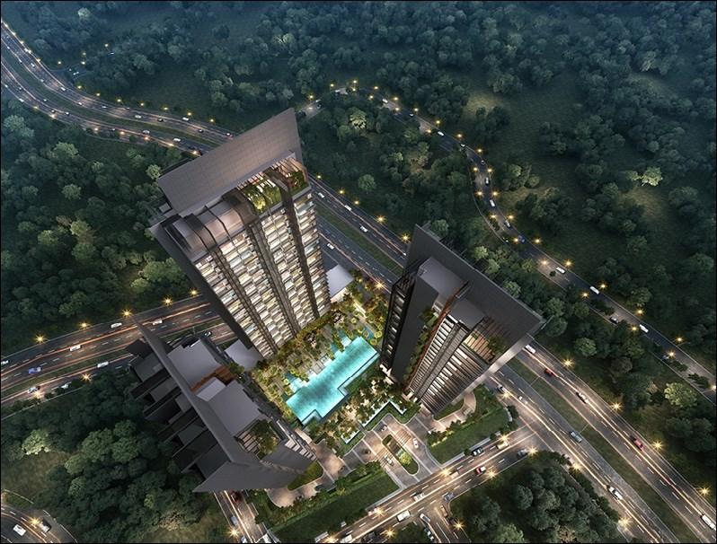 Grand Medini Iskandar · Malaysia