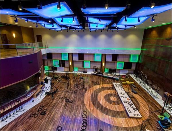 Katara Studios Doha, Qatar