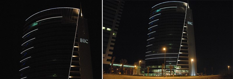 BIIC Tower, Bahrain