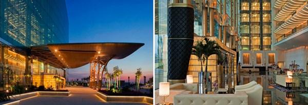 Hotel Meydan, Dubai