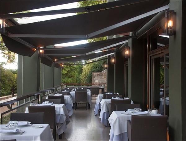 Hotel Miramar · Barcelona