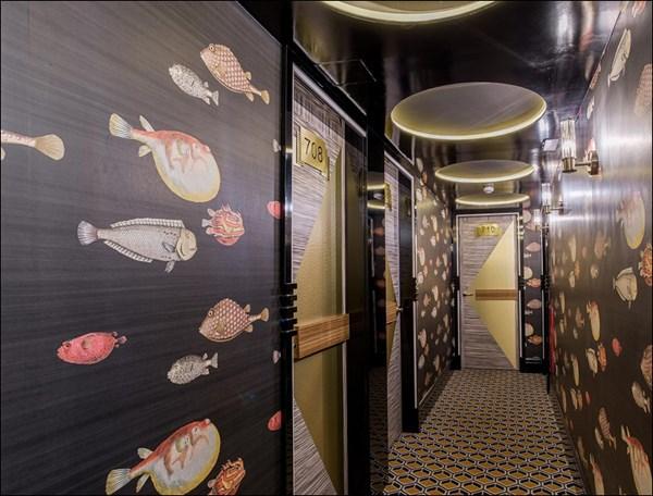 Room Mate Anna · Barcelona