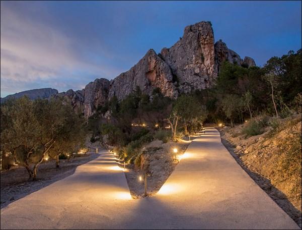 Vivood Lanscape Hotel, Alicante