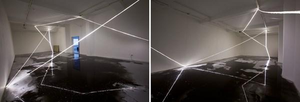 Constelaciones por David Scognamiglio
