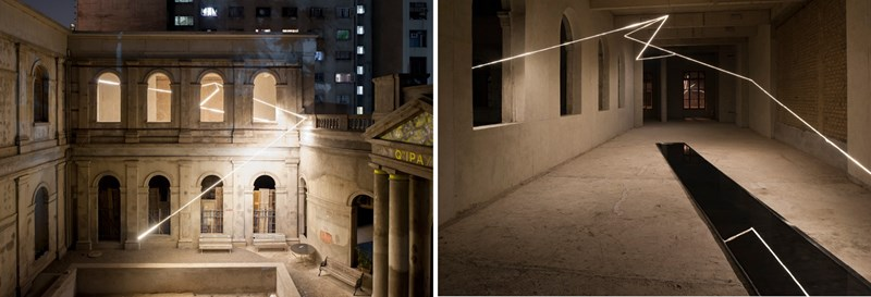 Foris by David Scognamiglio