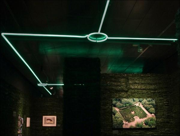 Exposición Los Laberintos, Barcelona