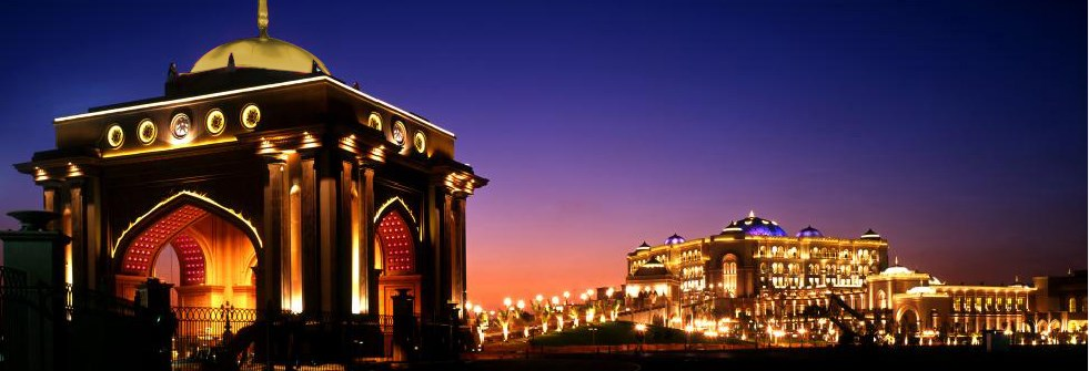 Palace · Abu Dhabi (UAE)