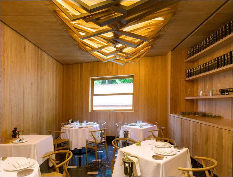 A'Barra Restaurant