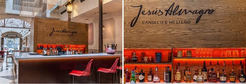 Canseco & Mesteño Restaurant