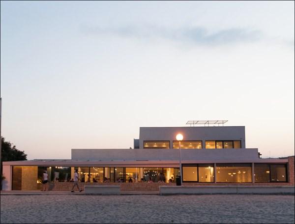 La Ferrera Restaurant