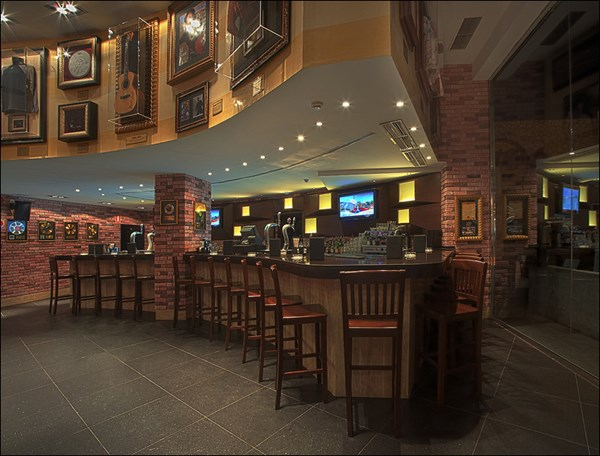 Hard Rock Cafe, Palma de Mallorca