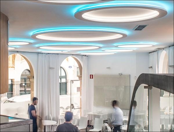 Kaskazuri restaurant, San Sebastián