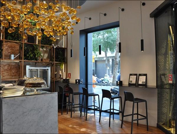 Restaurante Tia Santa, Barcelona