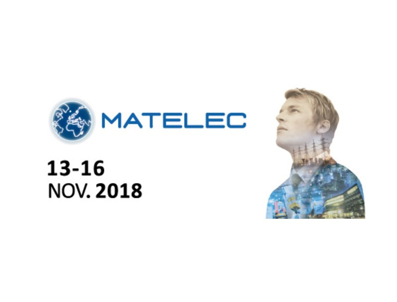 MATELEC 2018 · Madrid