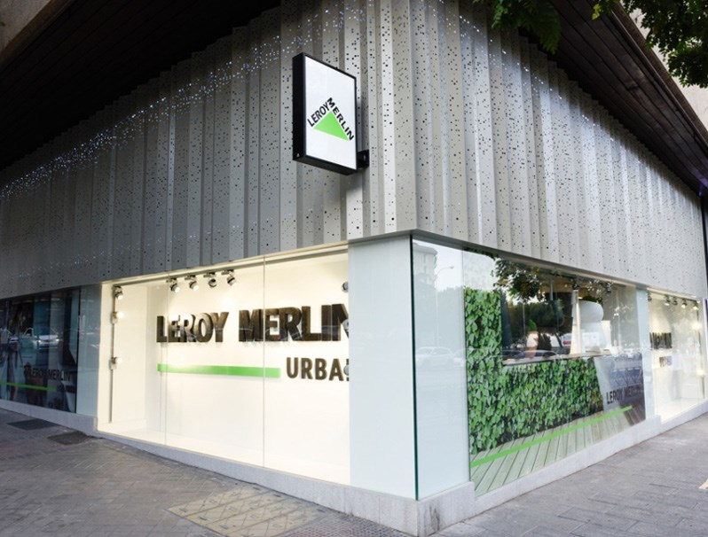 Leroy Merlin Urban · Madrid